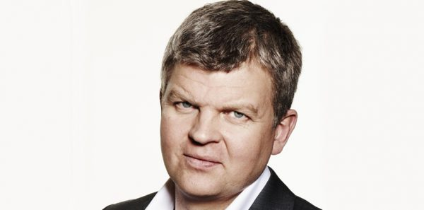 Hire Adrian Chiles