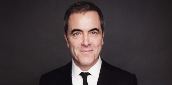 Hire James Nesbitt 2019